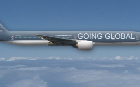 Going Global, Livery