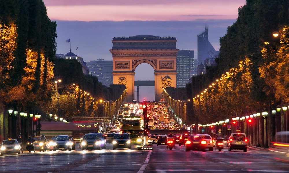 Fast Facts About Paris