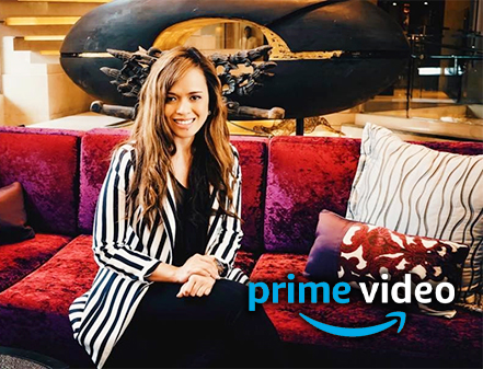 Going Global On Amazon Prime Video