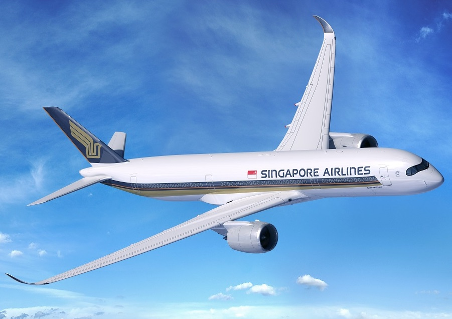 Singapore's New 17hr Flight to Asia