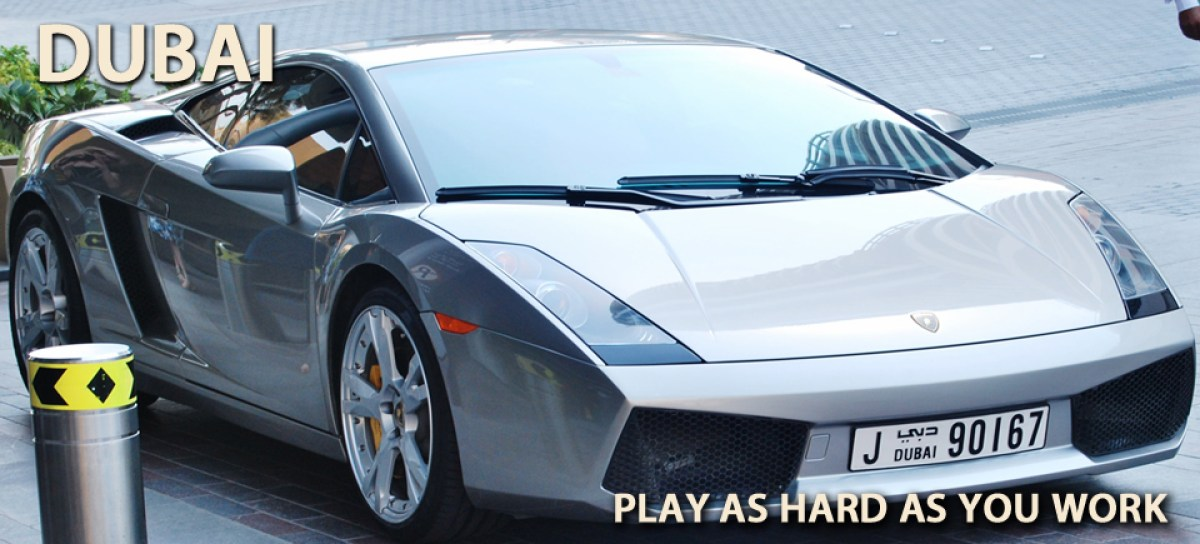 Dubai Play