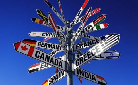 global tourism statistics
