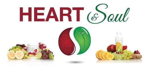 Have a Healthy Heart & Soul