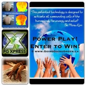 Enter to Win 3 FREE Power Strips! (1/4)