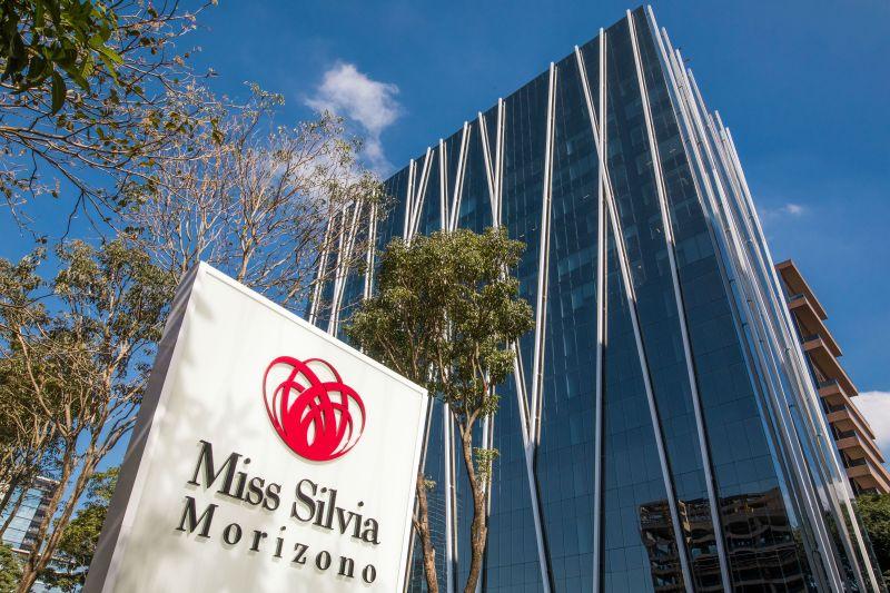 miss silvia morizono edifício sustentável