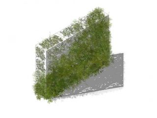 Bloco verde WATG