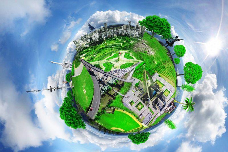 Programa Internacional de Cooperação Urbana traça intercâmbios entre centros urbanos
