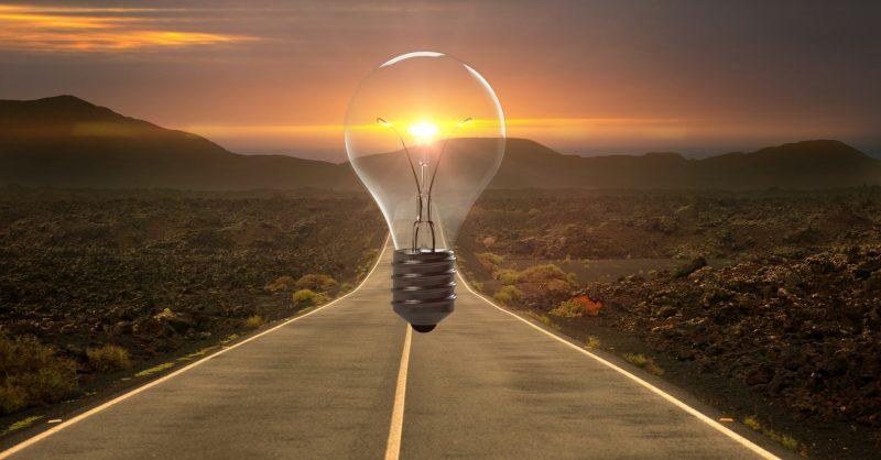 Energia solar fotovoltaica pode atender 170x demanda atual