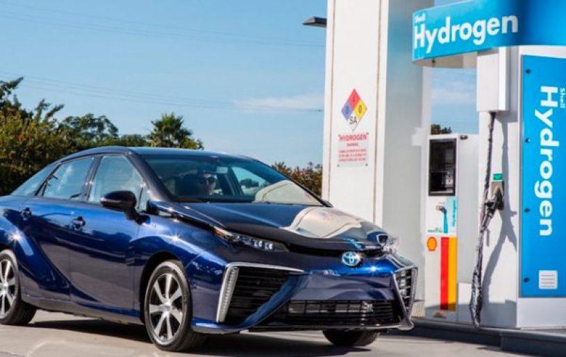Até 2030, Japão, EUA e países europeus devem ter estrutura para receber veículos com uso de hidrogênio