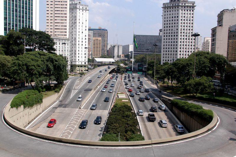 Maioria se diz favorável à adoção de medidas que limitam o uso de carros