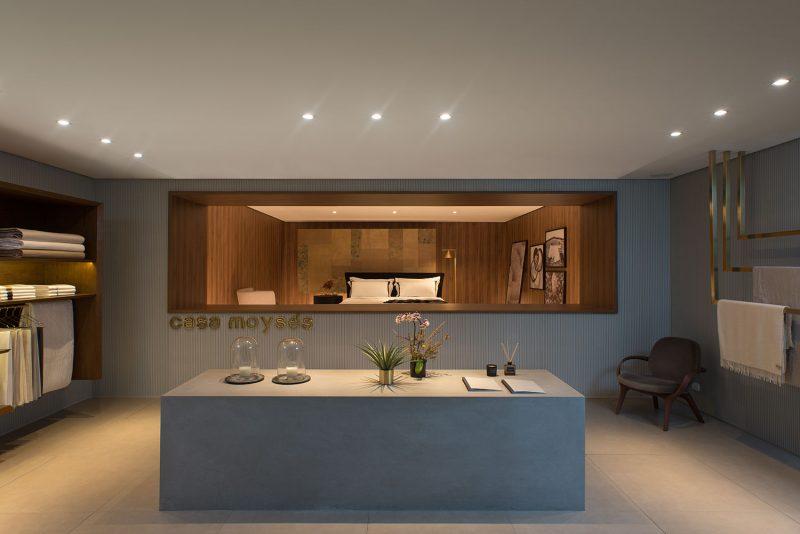 Casa Cor São Paulo - Espaço Casa Moysés | Studio 011