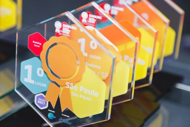 Prêmio Connected 2017