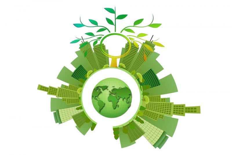 Índice Dow Jones de Sustentabilidade 2018