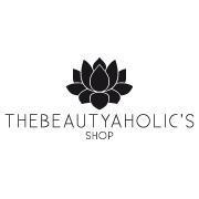 The Beautyaholic's Shop logo