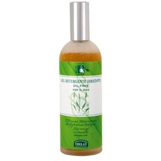 Gel detergente idratante oil free Helan