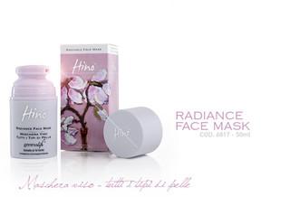 Radiance Face Mask Hino