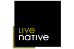 LIVE NATIVE LOGO