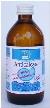tea natura anticalcare concentrato detersivi ecologici