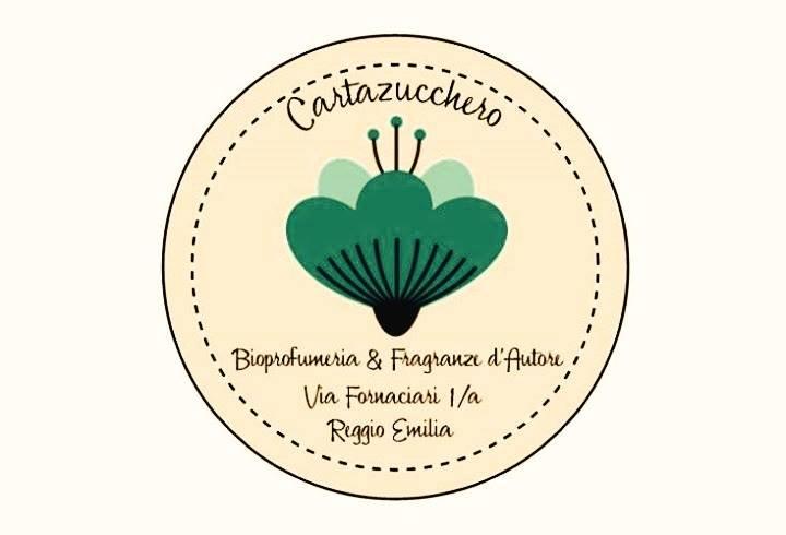 cartazucchero bioprofumeria logo