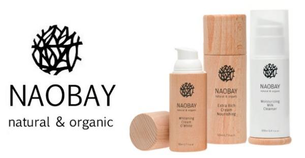 naobay natural & organic prodotti