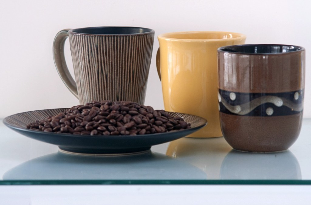 capsula caffè