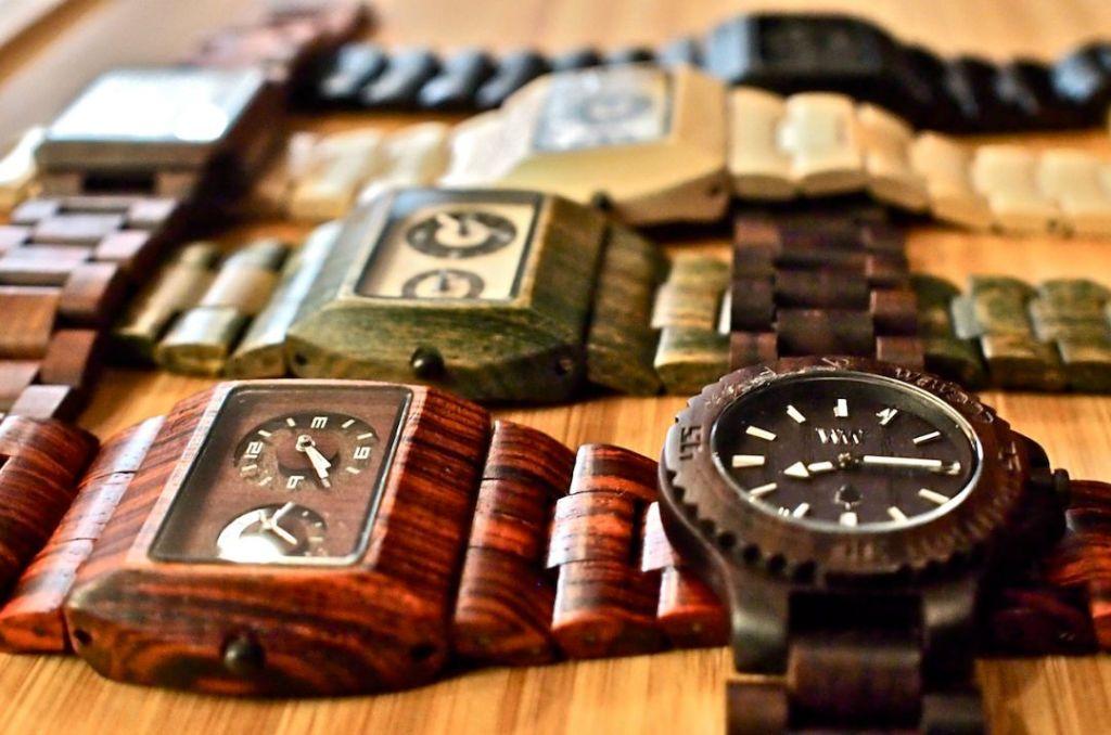 wewood orologio