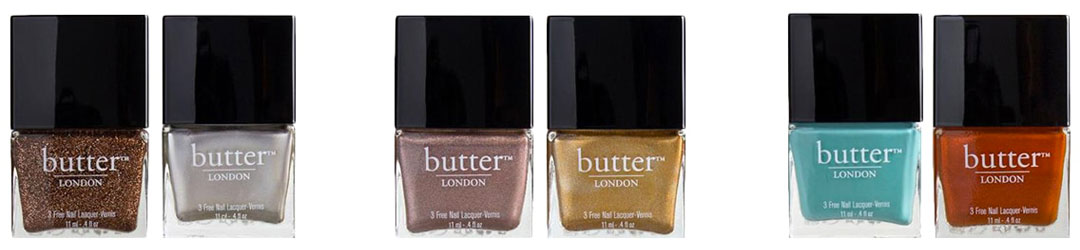 Butter London smalti 8 free