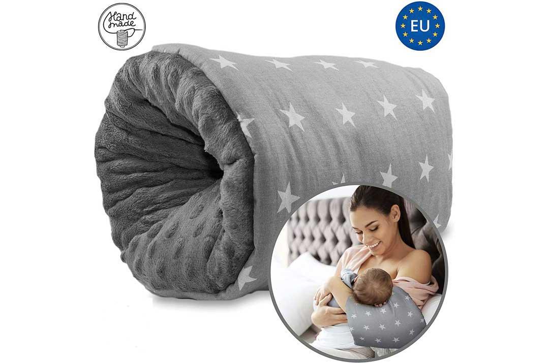 cuscino allattamento migliore da braccio