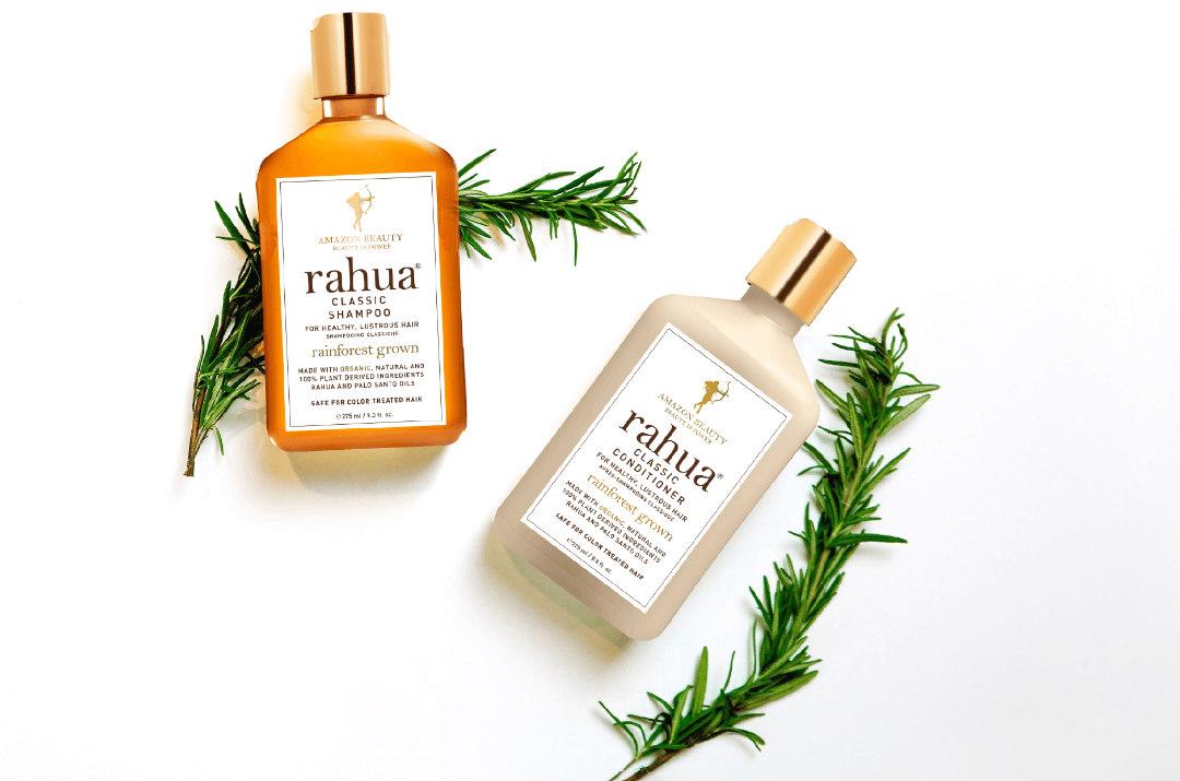 rahua classic shampoo conditioner