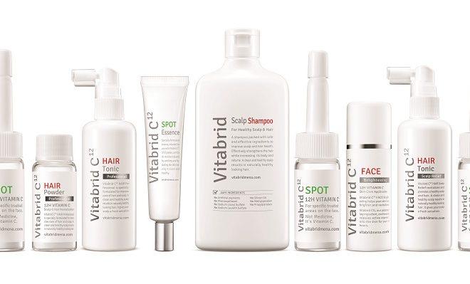 Vitabrid c12 gamma prodotti