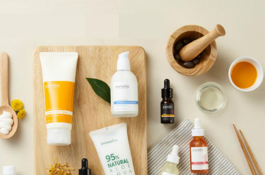 aromatica skin care