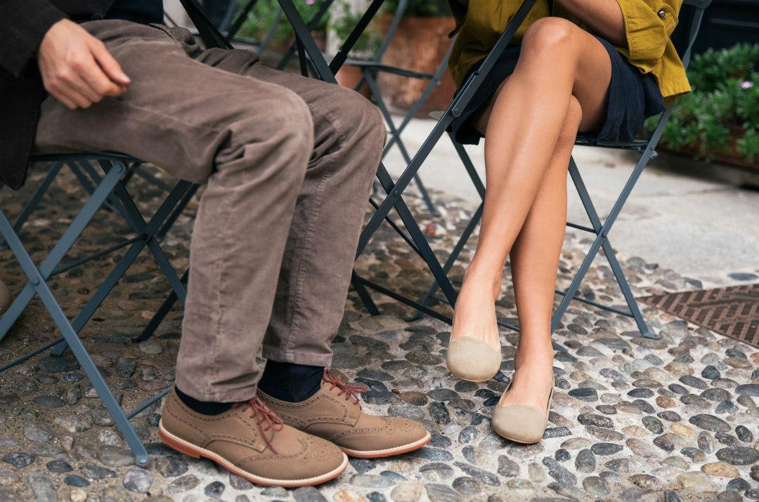 fera libens scarpe sostenibili