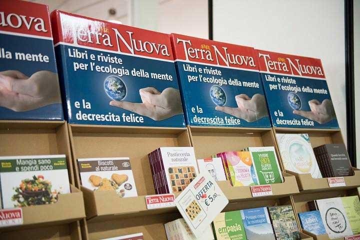 terra nuova libri