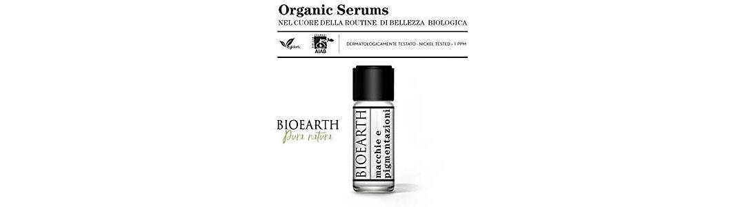 bioeath siero viso macchie pigmentazioni