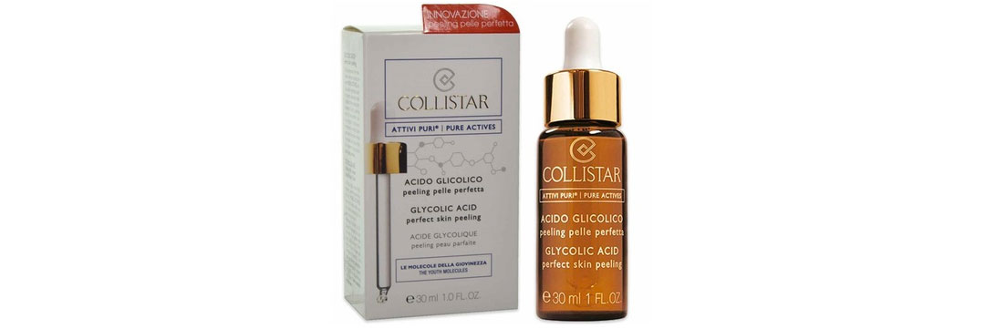 Collistar Attivi Puri Siero Acido Glicolico