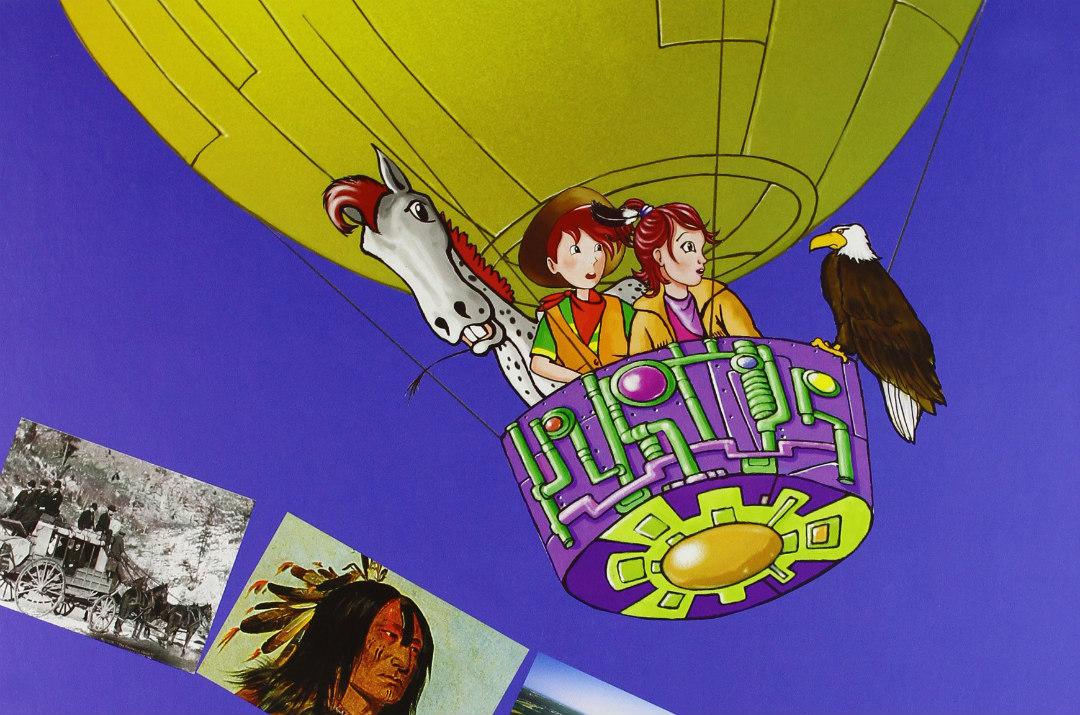 alex & penny geografia per bambini