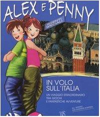 alex & penny in volosull'italia