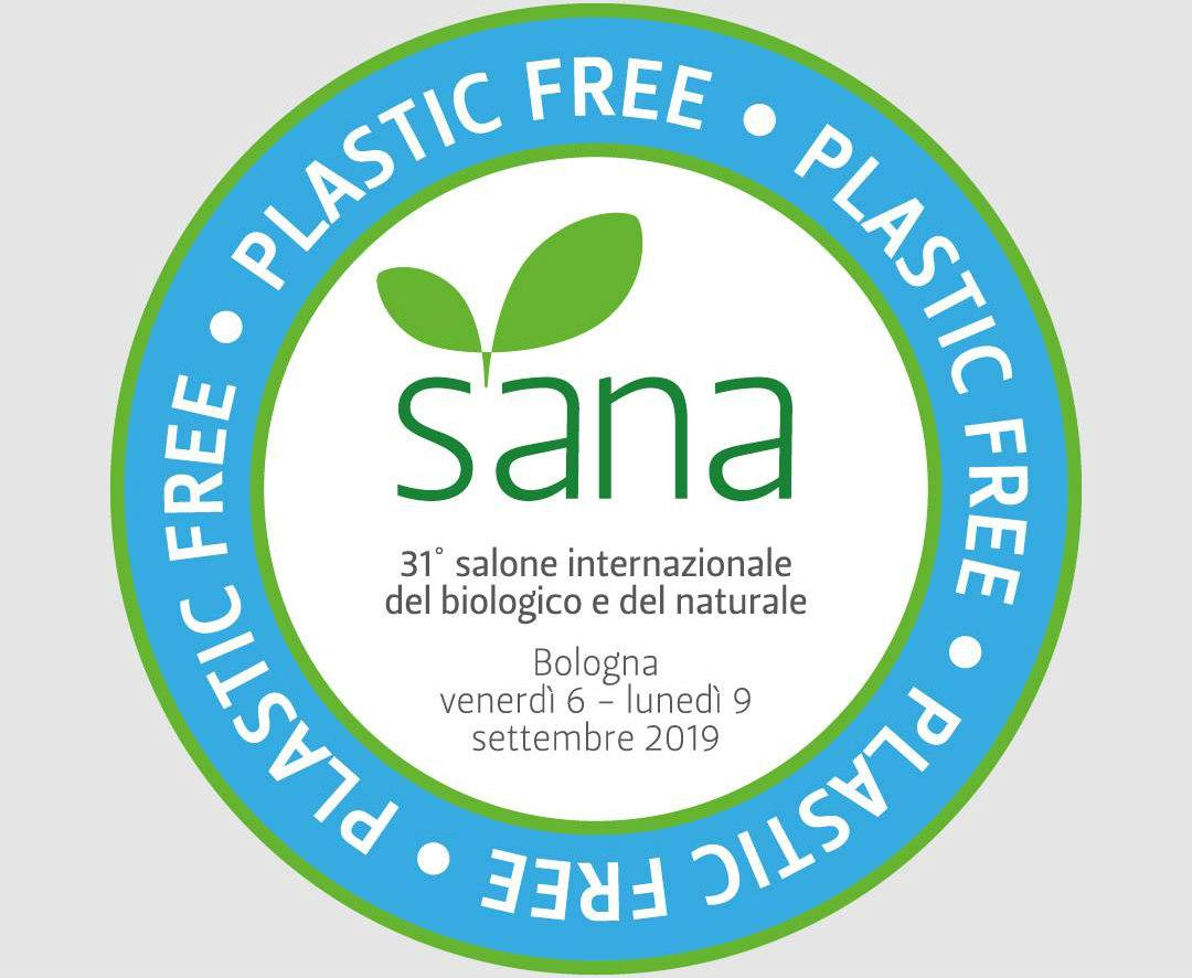 sana 2019 plastic free