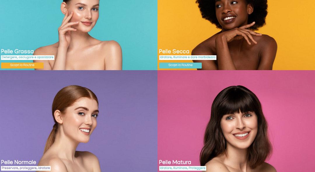 linea ap3 purobio for skin routine