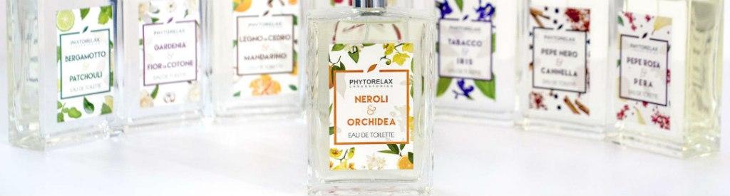 beauty box phytorelax fragranze
