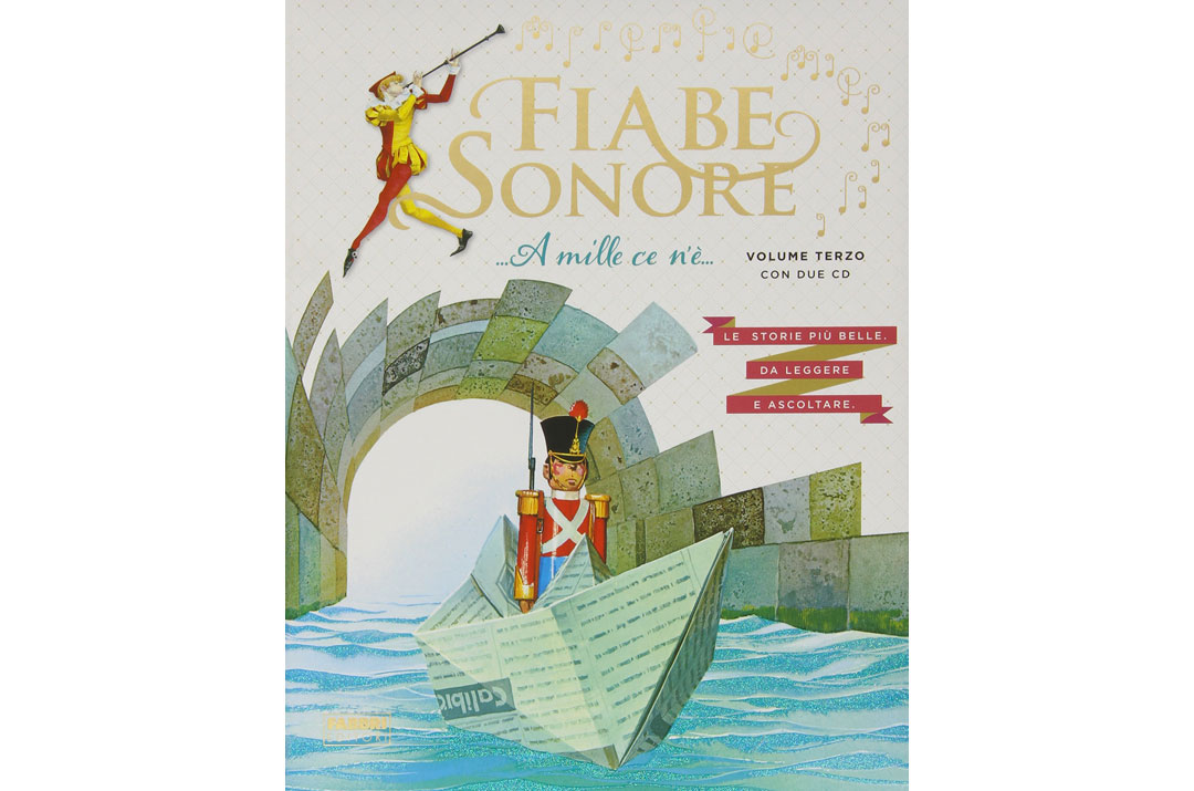 fiabe sonore a mille ce n'è volume 3