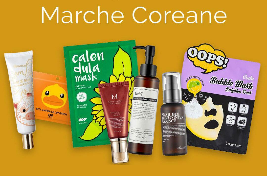 maquibeauty cosmetici coreani
