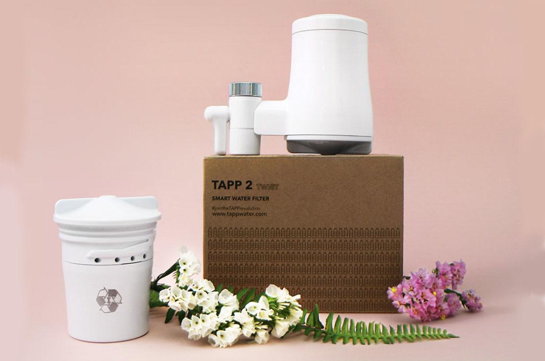 tapp water tapp 2
