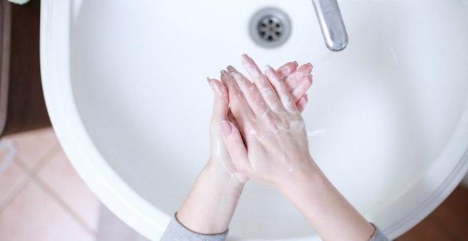 Sapone non sapone : cos'è , quando usarlo e come sceglierlo bene