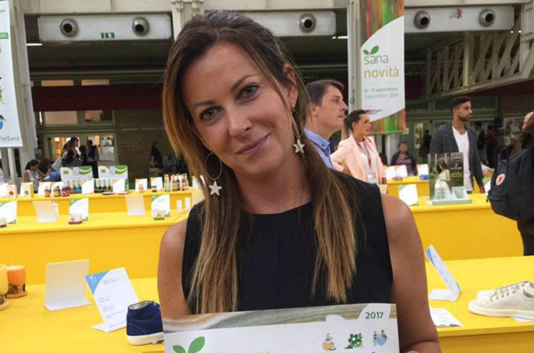 Daniela Roppolo Purophi