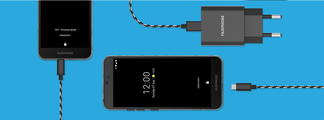 fairphone accessori