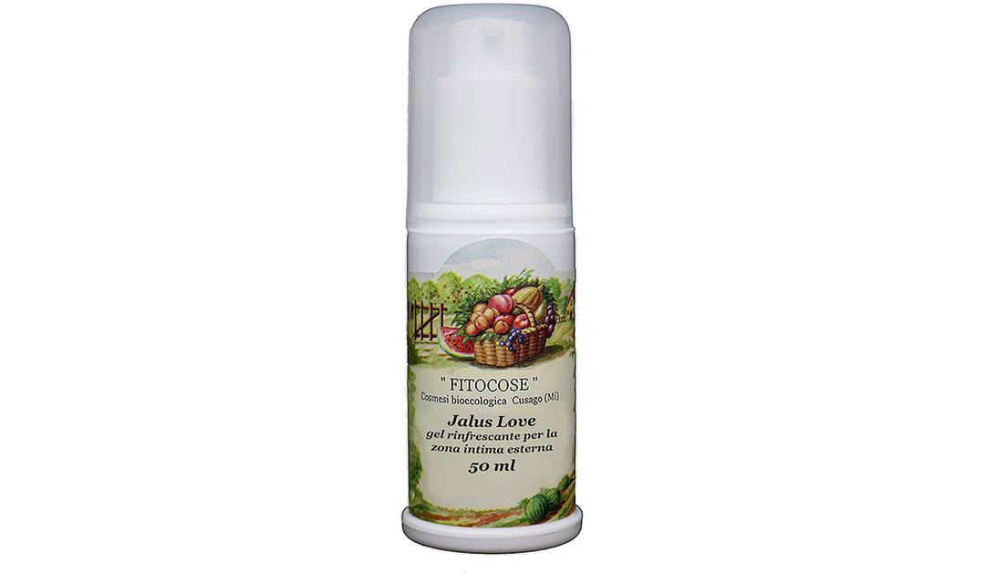 jalus love lubrificante naturale