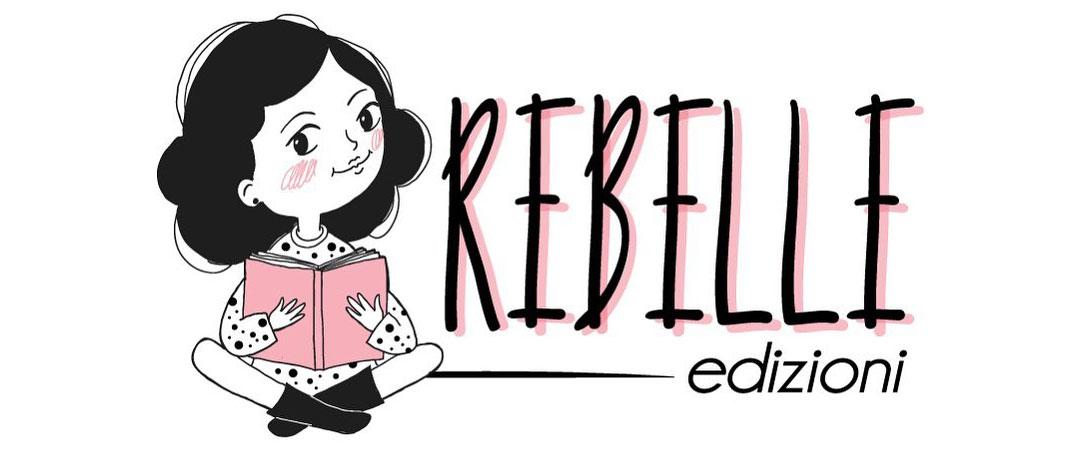 Rebelle Edizioni logo