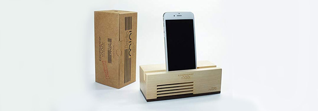 ecophonic radio mini