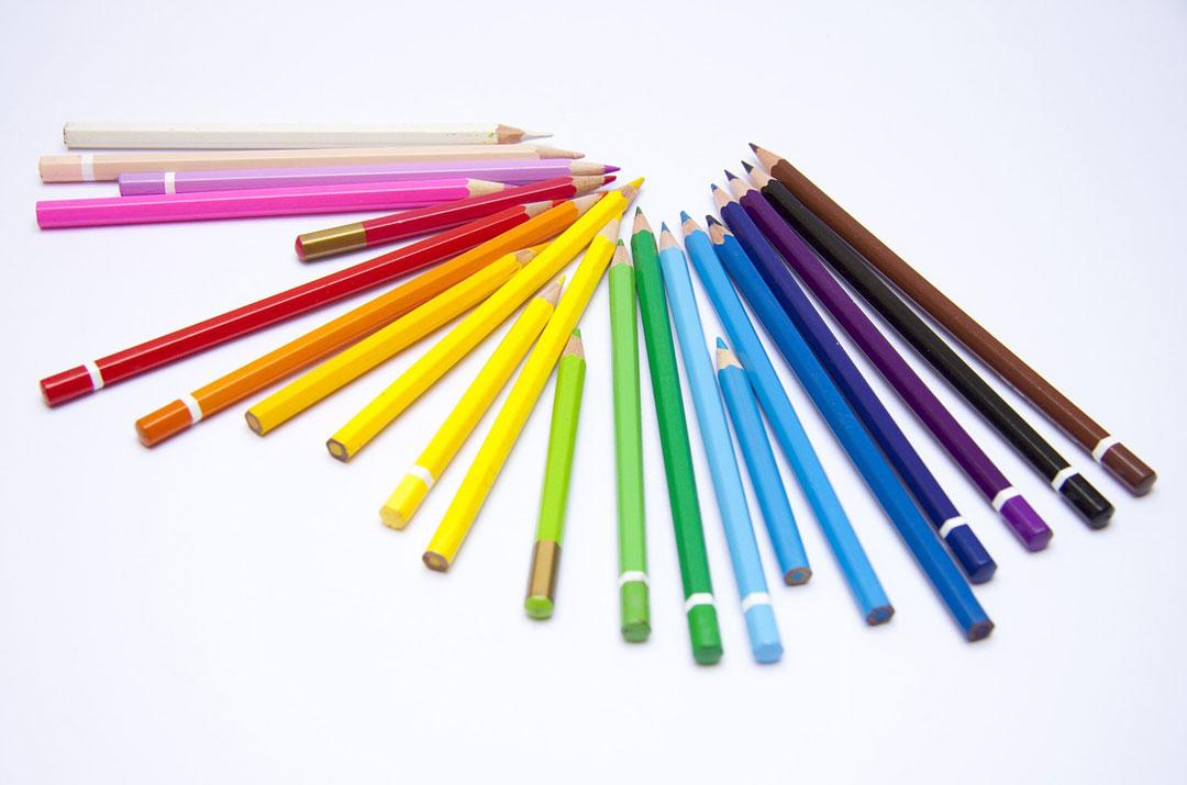 migliori matite colorate per bambini